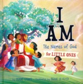 I AM: The Names of God for Little Ones  - Slightly Imperfect