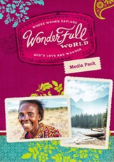 WonderFull World Media Pack