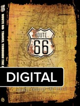 Route 66: Student Manual - Digital [Download]