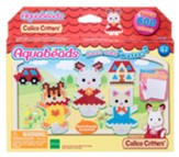 Aquabeads, Calico Critters Character Set