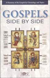 Gospels Side-by-Side - PDF Download [Download]