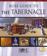 Rose Guide to the Tabernacle - PDF Download [Download]