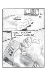 I'm not suicidal, I just can't wait to die! - eBook