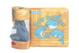 Baby Dolphins, Bath Book with Float Alongs