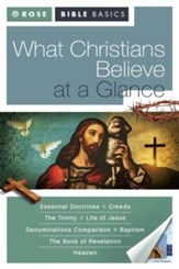 What Christians Believe at a Glance - PDF Download [Download]