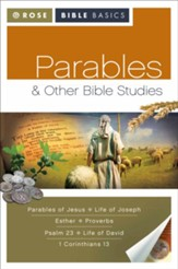 Parables and Other Bible Studies - PDF Download [Download]