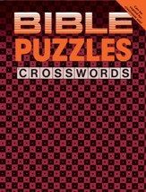 Bible Puzzles: Crosswords - PDF Download [Download]