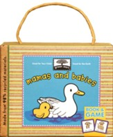 Mamas and Babies Book and Game