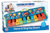Dance & Sing Key Board