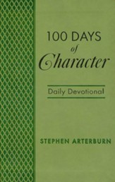100 Days of Character: Family Devotional - PDF Download [Download]