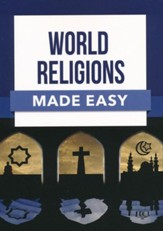 Bible Made Easy: World Religions - PDF Download [Download]