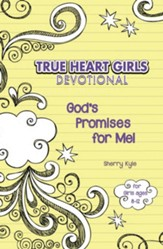 True Heart Girls: God's Promises for Me! - PDF Download [Download]