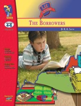 Borrowers, The Lit Link - PDF Download [Download]