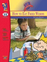 How To Eat Fried Worms Lit Link - PDF Download [Download]