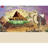 Wilderness Escape: Publicity Posters (pkg. of 5)