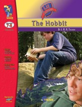 Hobbit Lit Link - PDF Download [Download]