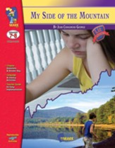 My Side of the Mountain Grades 7-8 - PDF Download [Download]