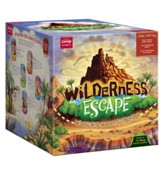 Wilderness Escape Ultimate Starter Kit - Group Holy Land VBS 2020