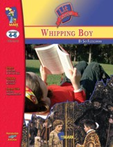 Whipping Boy, The Lit Link - PDF Download [Download]