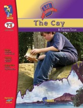 Cay, The Lit Link - PDF Download [Download]