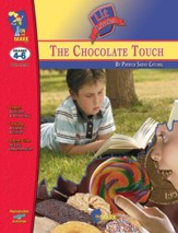 Chocolate Touch Lit Link - PDF Download [Download]