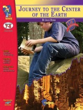 Journey to the Center of the Earth - PDF Download [Download]