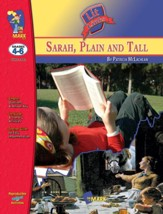 Sarah Plain and Tall Lit Link - PDF Download [Download]