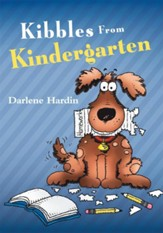 Kibbles From Kindergarten - eBook