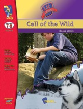 Call of the Wild Lit Link Gr. 7-8 - PDF Download [Download]
