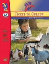 Ticket to Curlew, A Lit Link Gr. 4-6 - PDF Download [Download]