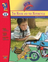 Mouse and the Motorcycle Lit Link Grades 4-6 - PDF Download [Download]