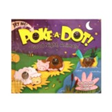 Poke-A-Dot: Goodnight, Animals Activity Book
