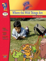 Where the Wild Things Are Lit Link Gr. 1-3 - PDF Download [Download]