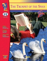 Trumpet of the Swan Lit Link Grades 4-6 - PDF Download [Download]