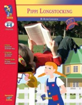 Pippi Longstocking Lit Link - PDF Download [Download]