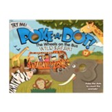 Poke-A-Dot: Wheels on the Bus Activity Book