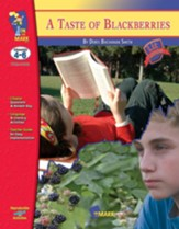Taste of Blackberries Lit Link Grades 4-6 - PDF Download [Download]