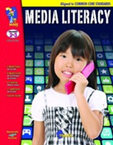 Media Literacy Aligned to Common Core: Grades 2-3 - PDF Download [Download]