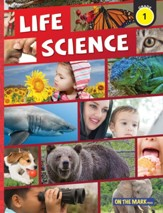 Life Science Grade 1 - PDF Download  [Download]