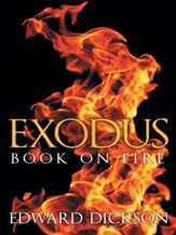 Exodus: Book on Fire - eBook