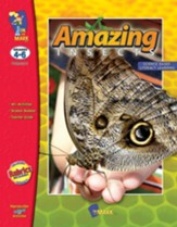 Amazing Insects Grades 4-6 - PDF Download [Download]