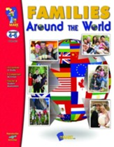Families Around The World - PDF Download [Download]