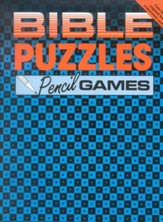 Bible Puzzles - Pencil Games - PDF Download [Download]