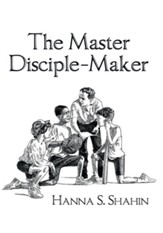 The Master Disciple-Maker - eBook