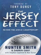 The Jersey Effect - eBook