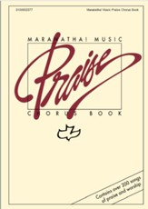 Maranatha! Music Praise Chorus Book, PDF Download [Download]