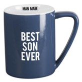 Best Son Ever Mug