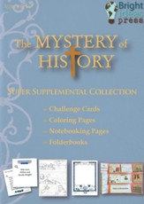 The Mystery of History Volume 4 Super Supplemental [Download]