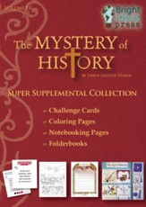 The Mystery of History Volume 3 Super Supplemental [Download]