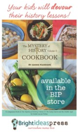 The Mystery of History Volume 2 Cookbook - PDF Download [Download]